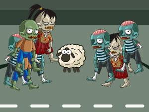 A B Zombie