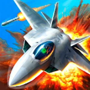 Воздушные Войны 3