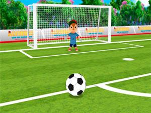Alvin and the Brunduks: Football