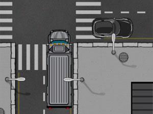 Автомобильное Пересечение