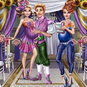 Планирование Свадьбы Барби