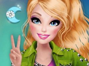 Barbie's Ultimate Stids Look