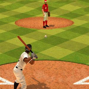 Бейсбол Про