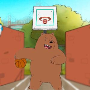 Медвежий Баскет