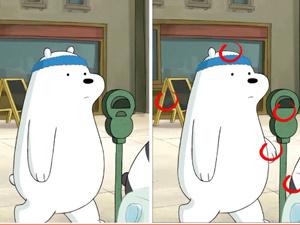 Bears Seek Difference