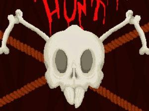 Berzerk Hunt