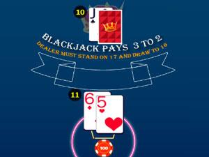 Black Jack King Offline