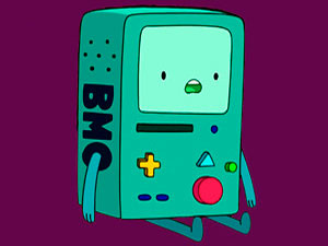 BMO Play Along With Me