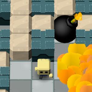 Бомбим ио (Бомбер онлайн)