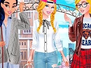 Cinderellas Back To School Collection