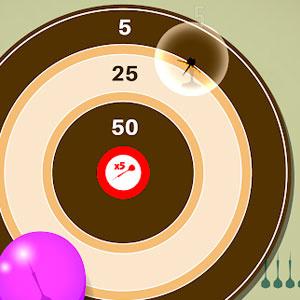 Darts FRVR - Throw A Bullseye