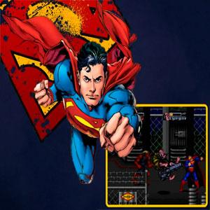 Гибель и Возвращение Супермена