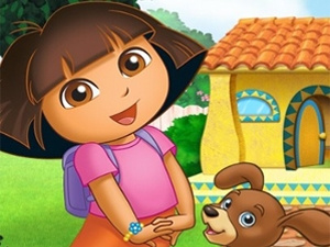 Dora's House: New Adventures