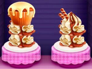 Dora Cake Shop