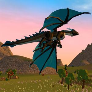 Симулятор Дракона 3Д