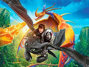 Dragons Auf Zu Neuen Ufern