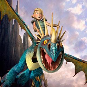 Драконы - Король Драконов