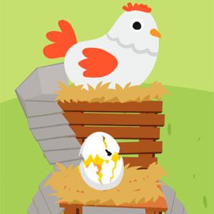 Прокати Яйцо