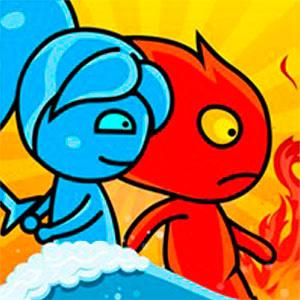 Огонь И Вода Выжить На Острове 3