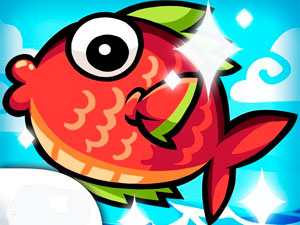 Fishin`g Jump