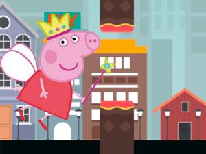Flappy Peppa Pig
