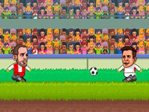 Footbal Headz Cup 2