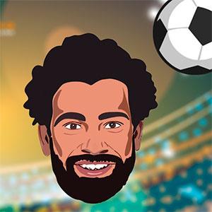 Легенды Футбола Головами