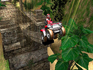 ATV Trials Temple