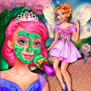 Грейси Волшебное Приключение