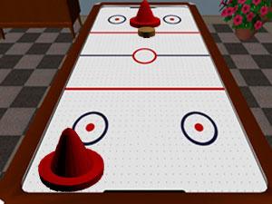 Hockey Mesa