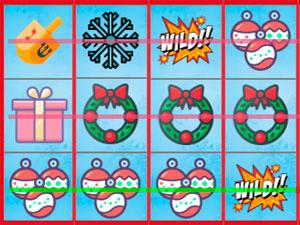 Holiday Slots Inc