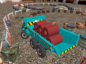 Industry Transporter