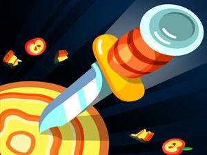 Knife Hit 3D