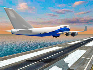Flying Jet