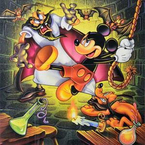 Микки Мания - Вечные Приключения Микки Мауса