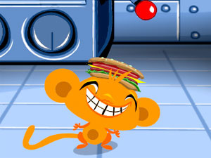 Monkey Go Happy Stage 1