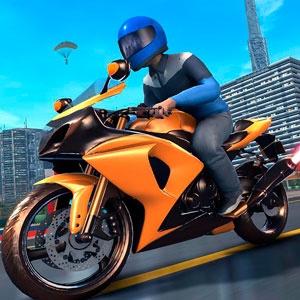 Реальные Гонки На Мотоцикле