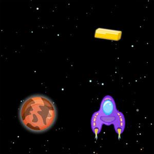 Космический Гонщик
