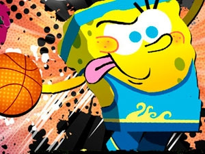 Nickelodeon Basketball Stars 3