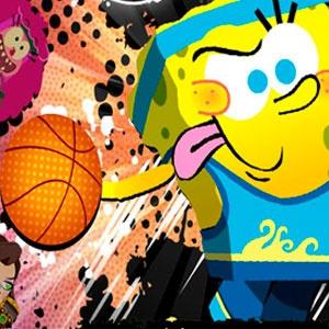 Никелодеон Звёзды Баскетбола 3