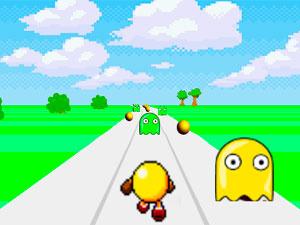 Pacman Dash