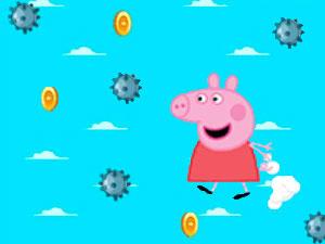 Peppa Pig Fall