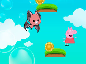 Peppa Pig Jump