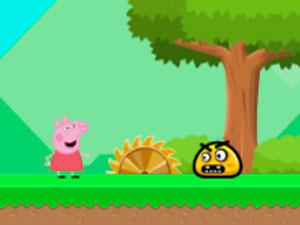 Peppa Pig: Super Adventure