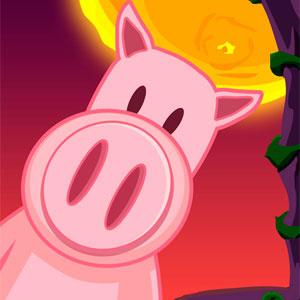 Piggy Vs Wolf