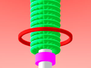 Трубный Ниндзя