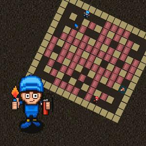 Игра С Огнем 2