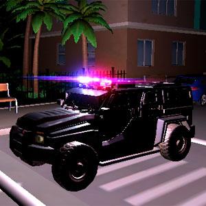 Вызов Полиции 3Д
