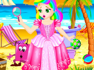 Princess Juliet Detective Investigation