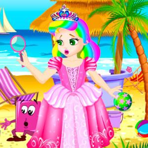 Принцесса Джульетта Детективное Расследование